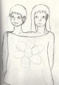 Random children