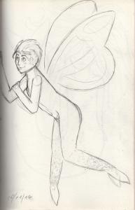 Random fairy